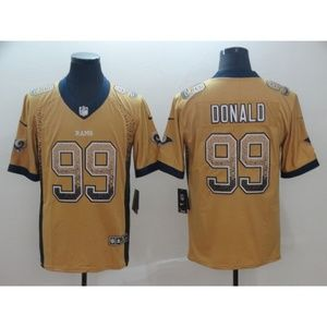 Other - Los Angeles Rams Aaron Donald Jersey